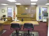 Photo of the Workers' Compensation Court